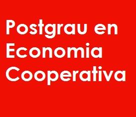 Proposta Postgrau Economia Cooperativa