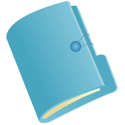 Document_Folder_blue