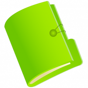 Document_Folder_green