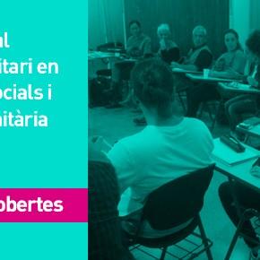 Màster en Polítiques Socials i Acció Comunitària 2017-2018