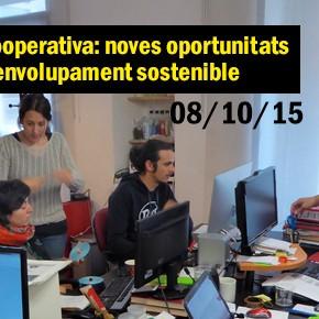 Economia cooperativa: noves oportunitats per a un desenvolupament sostenible