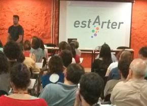 Nova edició de l'estArter.. i ja anem per la quarta!