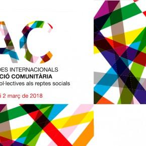Jornades internacionals d'Acció Comunitària